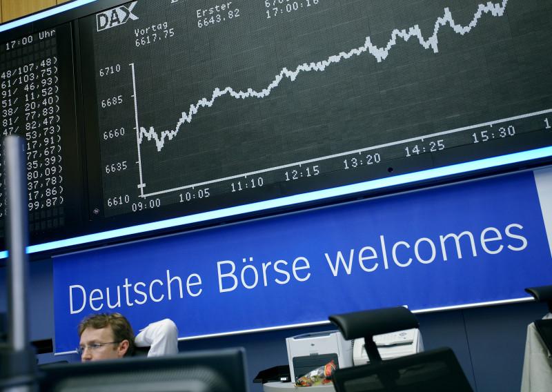 Börse Berichte